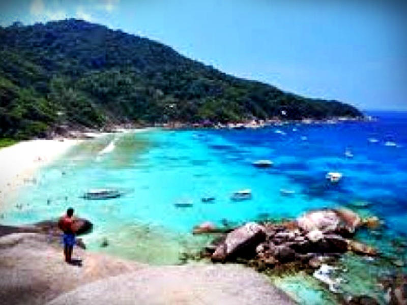 One Day trip to Similan Islands (High season only)